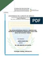 Protocolo de Tesis Isidra Duque Cruz.