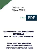 Praktikum RM Blok FM