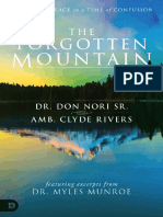 The Forgotten Mountain – PREVIEW