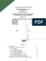 DIAGRAMA DE FASES - mecánica de suelos