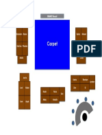 ruffin seating chart