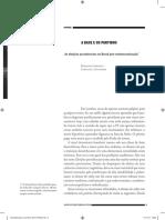 A Base e Os Partidos_as Eleições Presidenciais No Brasil Pós-redemocratização_limongi_2014