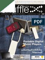 Shufflegazine #20 April 2010