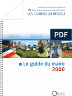 AMF 20080331 guide maire08