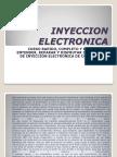 Modulo Inyeccion Electronica