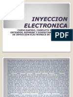 Modulo Inyeccion Electronica