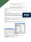 Diseño de Un Programa en Visual Basic