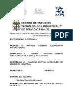 Formato Para El Portafolio de Evidencias.