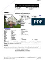 Friday Foreclosure List for Pierce County, WA including Tacoma, Gig Harbor, Puyallup, bank owned homes 5.7.2010