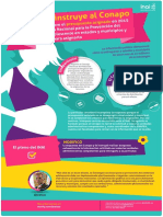 Infografía sobre información solicitada a @CONAPO_mx relacionada con la Estrategia Nacional para la Prevención del Embarazo Adolescente