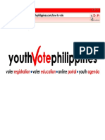 Voter Meets Ballot and Machine - CD Kit
