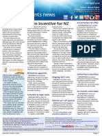 Business Events News for Thu 28 Apr 2016 - $50m New Zealand incentive, AccorHotels, Victoria Events Industry Council, BESydney, OCEC AMPERSAND more