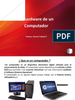 02 - Hardware de Un Computador