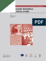 Manual tematico de la Tierra Cruda Italiano.pdf