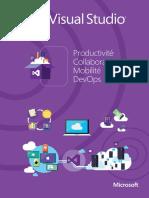 Cahier Spécial Visual Studio 2015 - Octobre 2015