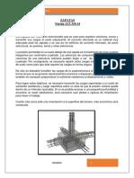 Diseño de Zapatas Cod ACI 2014