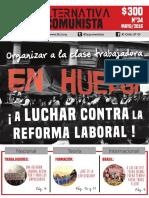 Alternativa Comunista 34