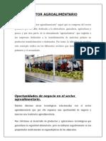 Sector Agroalimentario Estadistica.docx