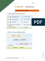 Aritmetica Ecu Pri2 Amp Plantilla Ejer