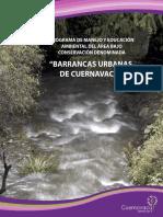 Barrancas Urbanas