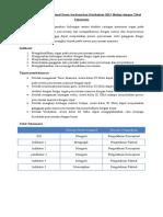 Contoh Analisis Kompetensi Dasar dengan Tabel Taksonomi.docx