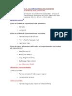 CÓMO CRIAR LOS GORGOJOS PARA TRATAMIENTOS.docx
