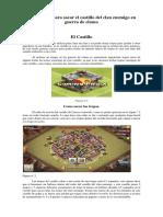 Guía Básica Para Sacar El Castillo Del Clan