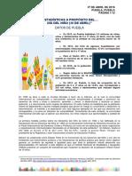 En Puebla 108 mil niños de entre 3 y 5 años no van a la escuela