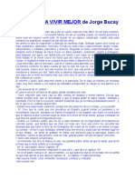 Aprender a Vivir Mejor de Jorge Bucay (2)