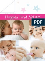huggies-first-aid-au