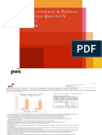 Pwc Ts Valuation Aerospace and Defense q3 2014
