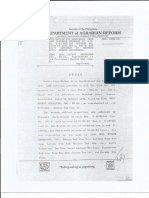 Site 1B-DAR Certificate