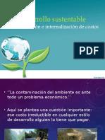 Externalizacion Del Control Ambiental