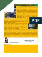 Articulo Nuevos Consumidores. Mariana Gonzalez