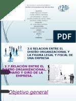 Diseño Org