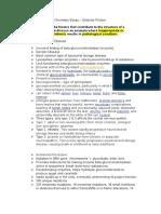 Chemistry Essay – Globular Protein