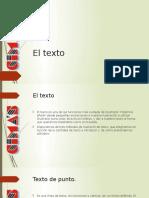 texto en illustrator