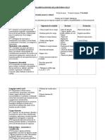 PLANIFICACION DE AULA SEGUNDO CICLO el cuerpo[1].doc