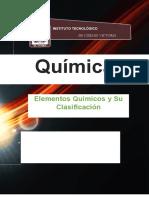 Quimica Unidad II Investigacion