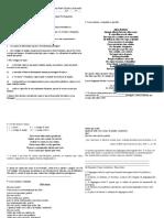 avaliação 1 ano1 bimestre.doc