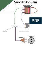 solda caseira Circuito sencillo cautin eléctrico casero.pdf