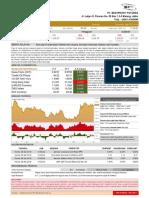 Gold Market Update - 28apr2016 Morning