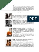 Diccionario de Valores a - Z1