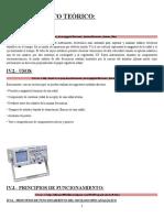 informe osciloscopio