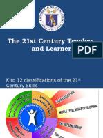 21st Century Teacher Deped