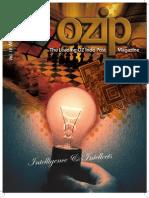 OZIP Magazine | May 2010