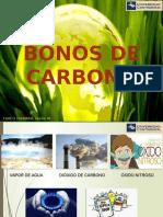 Bonos de Carbono (1)