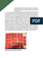 cardboard chair report part 2