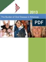 Oral Health Arkansas