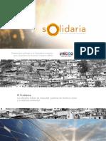 Solidaria - Presentación - LABICCo 2016